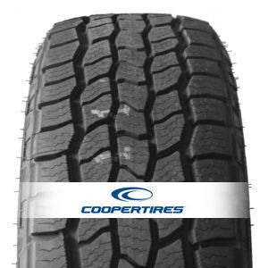 Cooper Discoverer A/T3 4S 255/70 R16 111T OWL, 3PMSF