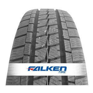 Falken Euroall Season VAN11 195/60 R16C 99/97H 6PR, 3PMSF