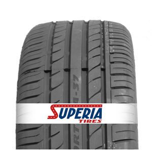 Superia SA37 245/40 ZR19 98Y XL, M+S