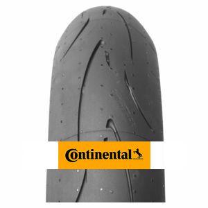 Continental ContiAttack SM EVO 120/70 R17 58H Prednja