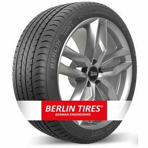 Berlin Tires Summer UHP 1 225/55 ZR16 99W XL