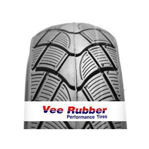 VEE-Rubber VRM-351 130/70-12 62S M+S, Zadnja
