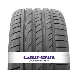 Laufenn LK01 S Fit EQ 195/65 R15 91V DOT 2016