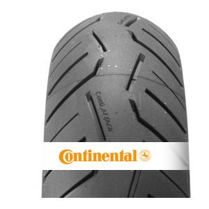 Continental ContiRoadAttack 3 GT 120/70 ZR17 58W Prednja