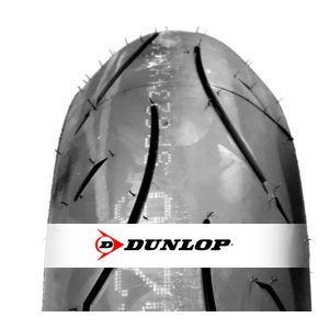 Dunlop Sportmax Sportsmart II MAX 160/60 R17 69H Zadnja