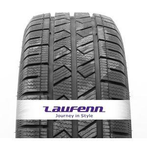 Laufenn I-Fit Van LY-31 195/60 R16C 99T DOT 2016, 3PMSF