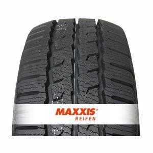 Maxxis Vansmart Snow WL2 165R13C 91/89R 6PR, FSL, 3PMSF
