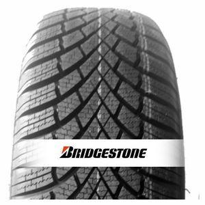 Guma Bridgestone Blizzak LM005