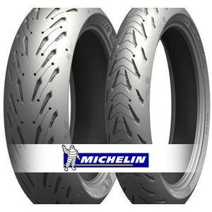 Michelin Road 5 GT 120/70 ZR17 58W Prednja